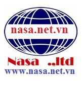 Công Ty TNHH Đầu Tư TM & Xây Dựng NASA
