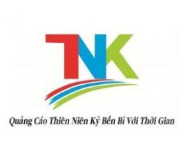 Công Ty TNHH MTV Thiết Kế Quảng Cáo Thiên Niên Kỷ