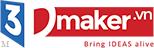 Công Ty Cổ Phần 3DMaker