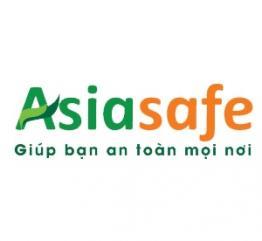 Công Ty TNHH Thiết Bị An Toàn Bảo Hộ Á Châu (ASIA SAFE)