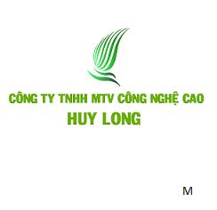 Công Ty TNHH Một Thành Viên Công Nghệ Cao Huy Long