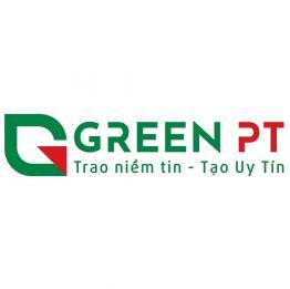 Công Ty TNHH Thương Mại & Xây Dựng Green PT