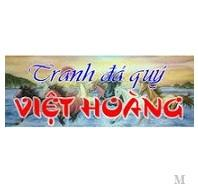 Công Ty Cổ Phần Tranh Đá Quý Việt Hoàng
