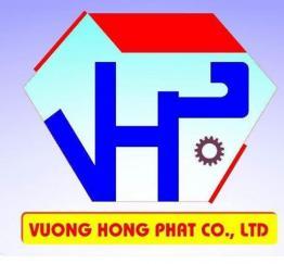 Công Ty TNHH Cơ Khí Và Dịch Vụ Kỹ Thuật Vượng Hồng Phát