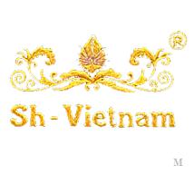 Công Ty TNHH SX Tranh Thêu Tay Lụa Tơ Tằm Sh Vietnam