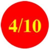 Công Ty TNHH Thương Mại Dịch Vụ Phòng Cháy Chữa Cháy 4-10