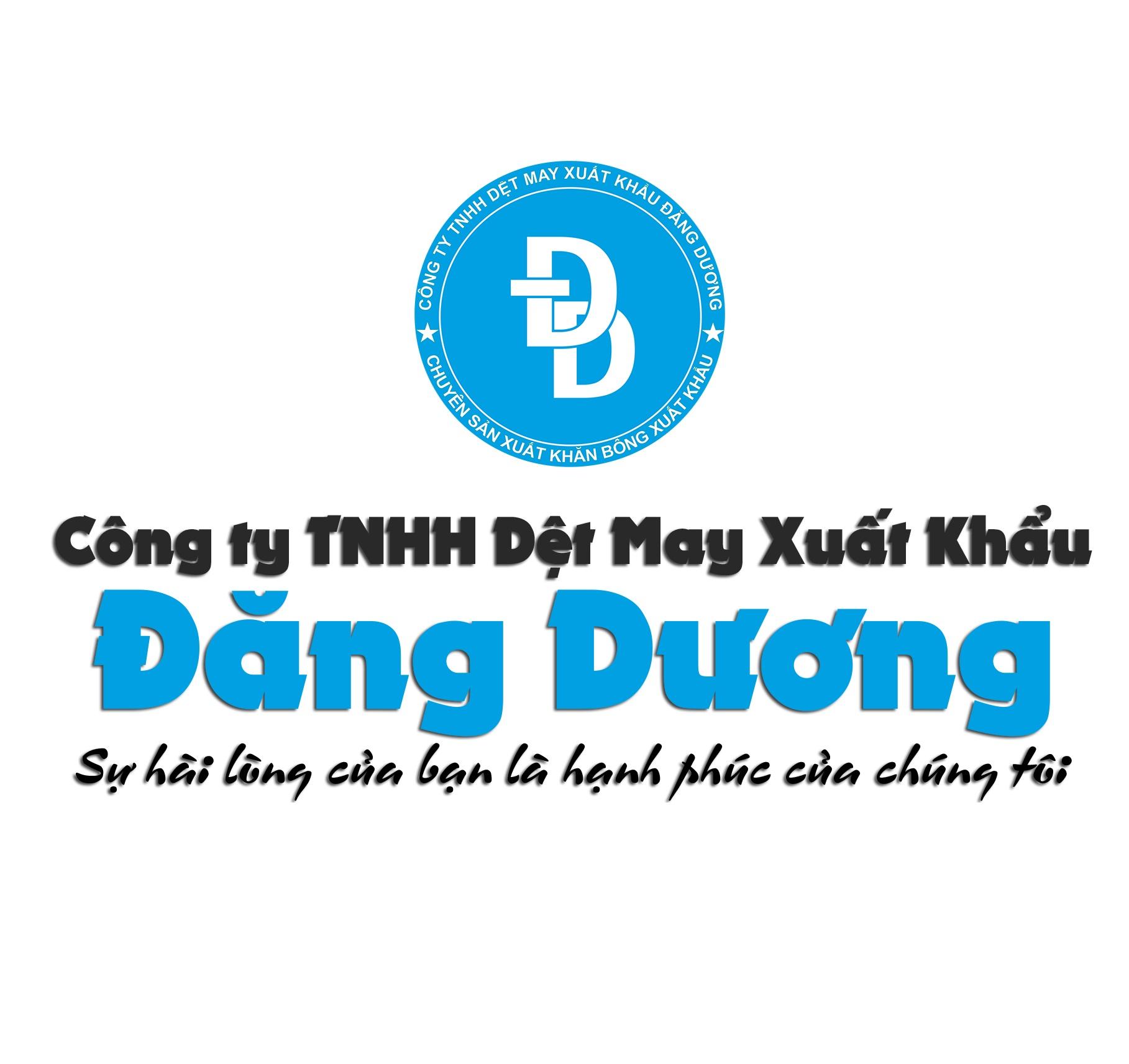 Khăn Bông Đăng Dương - Công Ty TNHH May Xuất Khẩu Đăng Dương (Dang Duong Towel)