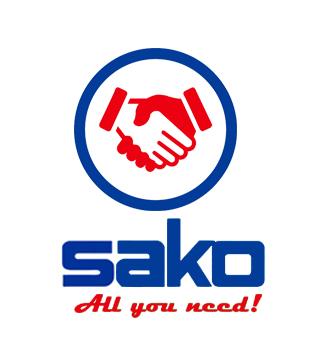Công Ty TNHH Thiết Bị Phụ Tùng Sako