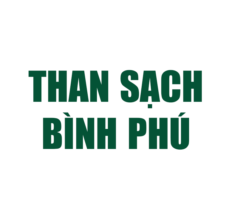 Than Sạch Bình Phú