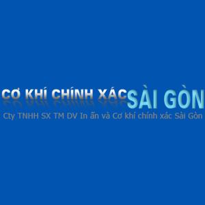 Công Ty TNHH SX TM DV In Ấn Và Cơ Khí Chính Xác Sài Gòn