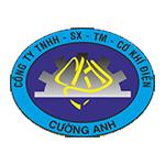 Công Ty TNHH Sản Xuất Thương Mại Cơ Khí Điện Cường Anh