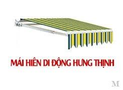 Công Ty TNHH SX & TM Mái Hiên Di Động Hưng Thịnh