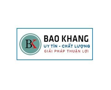 Công Ty TNHH Thương Mại Kỹ Thuật Bảo Khang