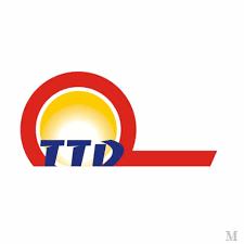 Công Ty TNHH Băng Keo Tân Thái Dương