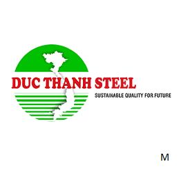 Đức Thành Steel - Công Ty TNHH Thương Mại Thép Đức Thành