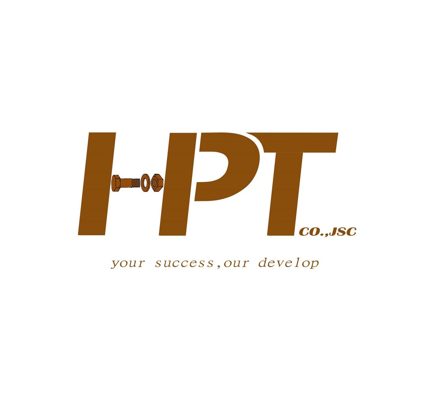 Kim Khí HPT - Công Ty Cổ Phần Đầu Tư Và Thương Mại HPT Việt Nam
