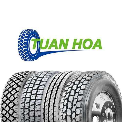 Lốp Ô Tô Tuấn Hoa - Công Ty TNHH Tuấn Hoa