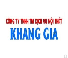 Công Ty TNHH TM DV Nội Thất Khang Gia