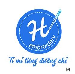 Công Ty TNHH Thêu Vi Tính Hào Hồ