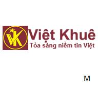 Công Ty TNHH Sản Xuất Và Thương Mại Việt Khuê