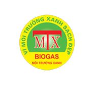 Bồn Biogas Composite Môi Trường Xanh - Công Ty TNHH Phát Triển Công Nghệ Khí Sinh Học Môi Trường Xanh