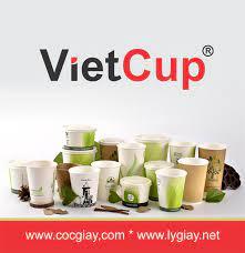 VietCup - Công Ty TNHH Đầu Tư Và Phát Triển Huy Linh