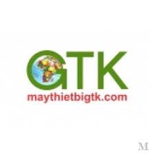 Công Ty TNHH Máy & Thiết Bị GTK