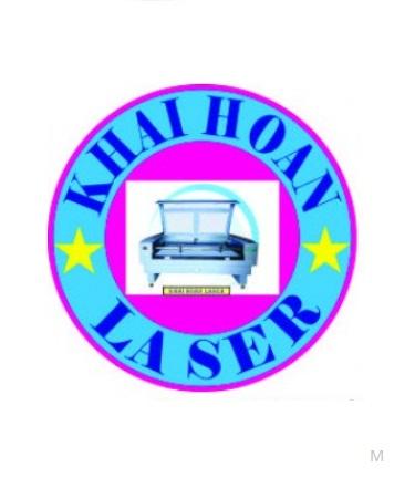 Công Ty TNHH Cắt Khắc Laser Khải Hoàn