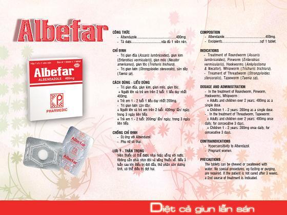 Albefar
