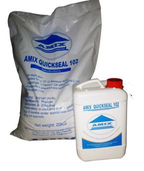 AMIX QUICKSEAL 102