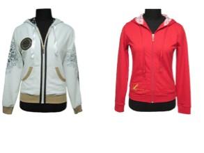 Áo Jacket nữ