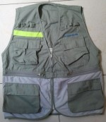 Áo khoác cho giám sát công trình CN-C010