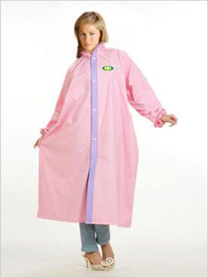 Áo mưa kiểu
