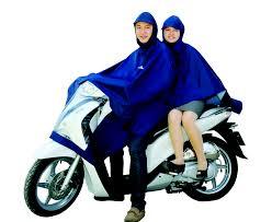 Áo mưa Phú Sang