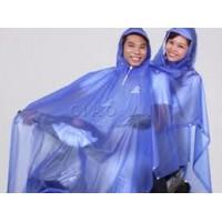 Áo mưa PVC
