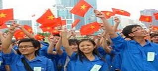 Áo thanh niên Việt Nam