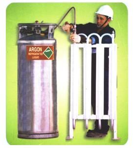 Argon Lỏng