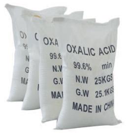 Axit Oxalic