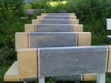 Bàn ghế đá, bàn ghế granito