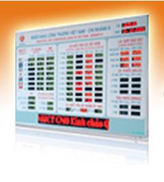 Bảng điện tử LED