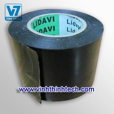 Băng keo đen PVC