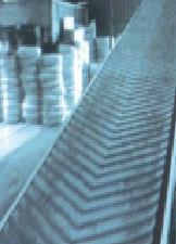Băng tải cao su công nghiệp