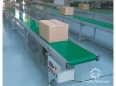 Băng tải khung nhôm
