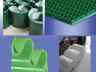 Băng tải nhựa