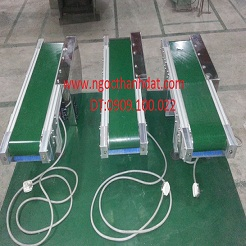 Băng tải PVC 2mm