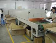 Băng tải sấy PVC