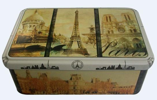 Bánh qui Paris
