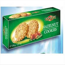 Bánh quy Hazelnut 150g