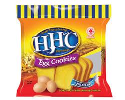 Bánh trứng nướng HHC