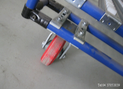 Bánh xe đẩy